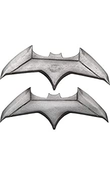 Rubie s boys Justice League Batman Batarangs Batman Batarangs US