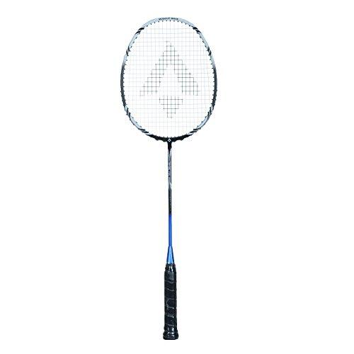 TECNOPRO Badminton-Schläger Tri-Tec 700, Weiss/Schw/Blau, One Size