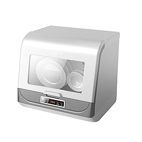 Afwasmachine Huishoudelijke Desinfectie En Het Drogen Van Niet-Ingebedde Installatie-Vrij Voor Het Wassen Van Gerechten Thuis