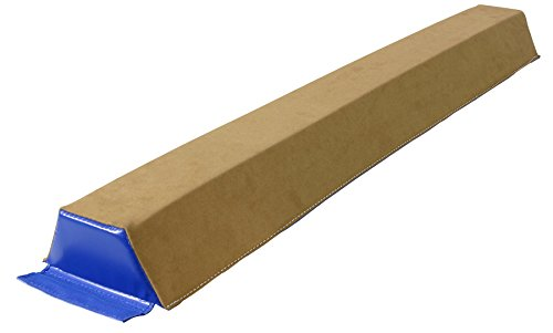 Tumbl Trak 4ft Sectional Gymnastics Training Floor Balance Beam