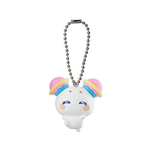 Gashapon Star Twinkle PreCure Twinkle Swing 2 Fuwa with Keychain capsuletoy