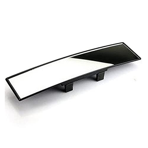 Anteprima Espejo de Vista Trasera panorámica Espejo retrovisor de Gran Angular con instalación de succión Espejos Interior de Coches Espejo retrovisor
