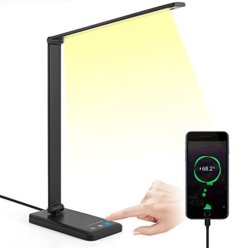 lampara de escritorio led steren fabricante ODAR