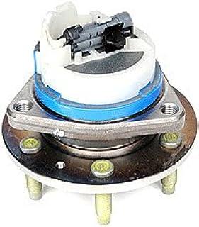 ACDelco FW149 GM Original Equipment Vorderradnabe und Lagereinheit mit Raddrehzahlsensor und Radbolzen