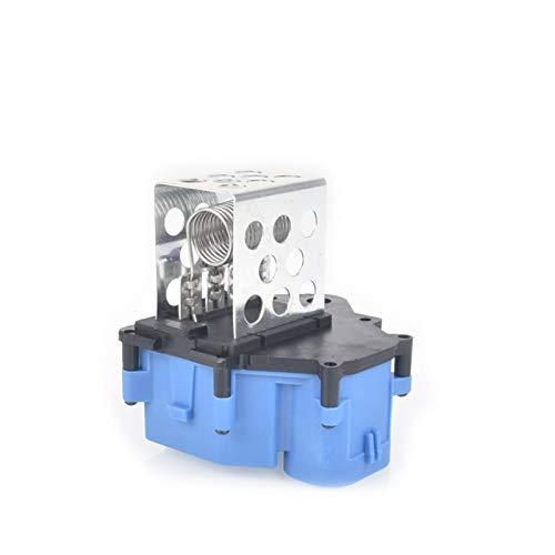 furong Radiador Resistor de enfriamiento Fit para Citroen C4 Fit for Peugeot 307 308 Partner 3008 5008 OEM 1308CP 9662240180 9673999980 1308.cx