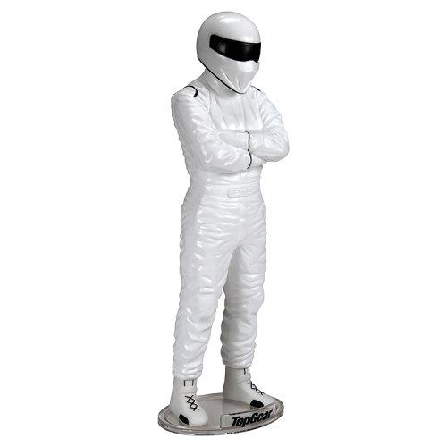 Top Gear 3D The Stig - Gel lavant - Flacon en forme de coureur automobile - 250 ml