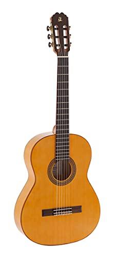 Admira Guitarra clásica de 6 cuerdas, derecha (TRIANA)