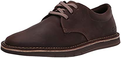 Clarks Forge Vibe mens Oxford