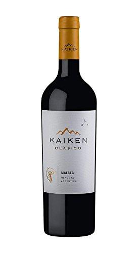 Kaiken Malbec 2018 14% - 750 ml