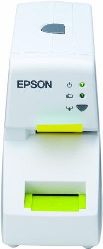 Epson LabelWorks LW-900P Etikettendrucker (360dpi)