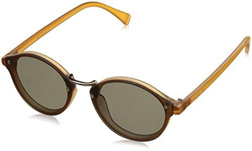 Paloalto Sunglasses p10307.7Gafas de Sol Unisex, Negro
