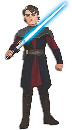 Déguisement Anakin Skywalker™ De luxe garçon - 5 à 7 ans