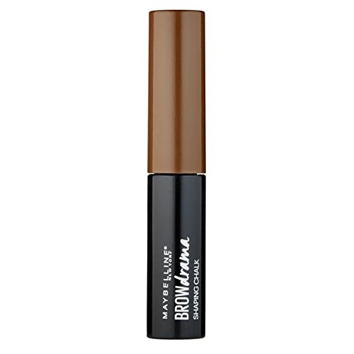 Maybelline Brow Drama Shaping Kreide Pulver, 1g, Soft Brown