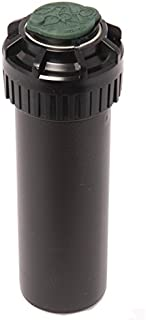 Negro Rain Bird 10cm Rainbird 5004+ FC Pop-up 10 cm Vibrador