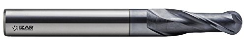 Izar 9426 – Fraise micrograno + alcro-pro longue 20 mm