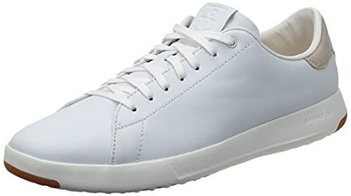 Cole Haan GRANDPRO TENNIS, Men's Trainers, White (White White), 10 (44...