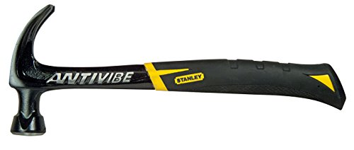 Stanley FMHT1-51275 1FatMax XL AVX Curve Claw Hammer