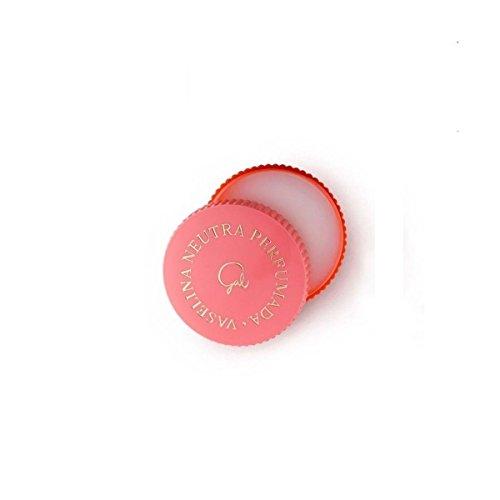Gal - Vaselina museo perfumada caja rosa