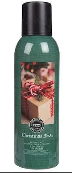 Bridgewater Room Spray Christmas Bliss 6fl Oz