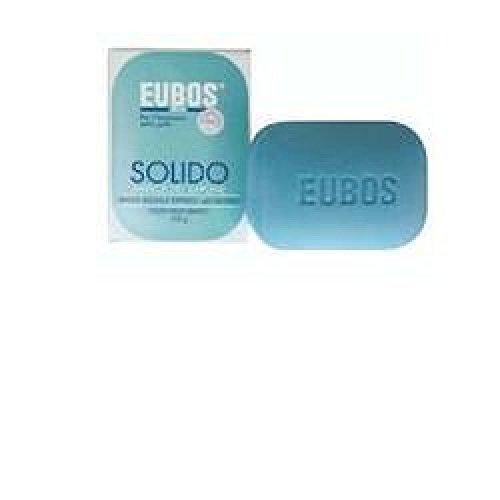 EUBOS festen Waschmittel 125g