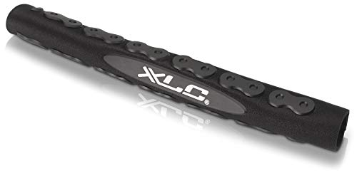 XLC CP-N03, Protezione per Fodero Orizzontale Unisex-Adulto, Nero, 200 x 160 x 160 mm