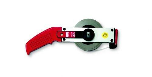 Preisvergleich Produktbild BMI 305021025BF Isolan-Bandmaß Ergoline Größe 2-BF 13mmx25m mit cm Teilung