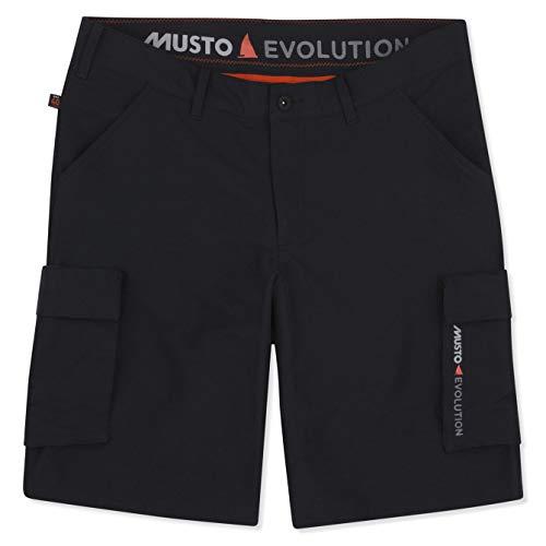 Musto Evolution Pro Lite UV Fast Dry Shorts 2020 - Black 38