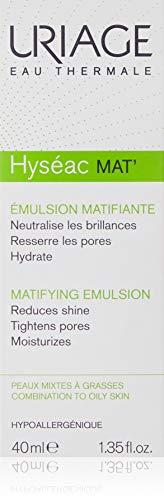 Hyseac Mat Crema 40Ml