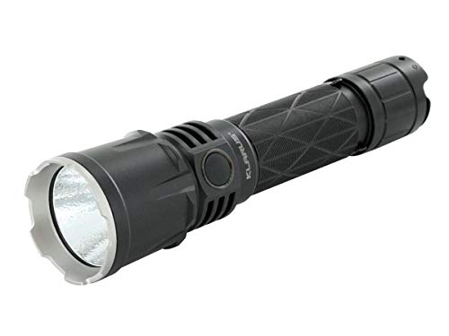 klarus XT21X Rechargeable XHP70.2 LED Flashlight - 4000