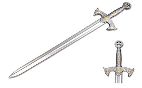 SparkFoam Medieval Foam Swords Series (Crusader)