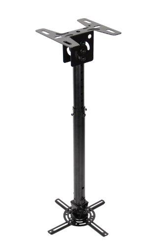 Optoma ocm815b Universele plafondhouder voor beamer (zwart)