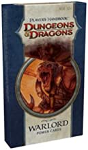 Best dungeons and dragons 4th edition power cards Reviews