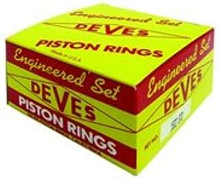 mgb piston rings