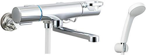 LIXIL(リクシル) INAX 浴室用 サーモスタット付シャワーバス水栓 BF-WM145TSG