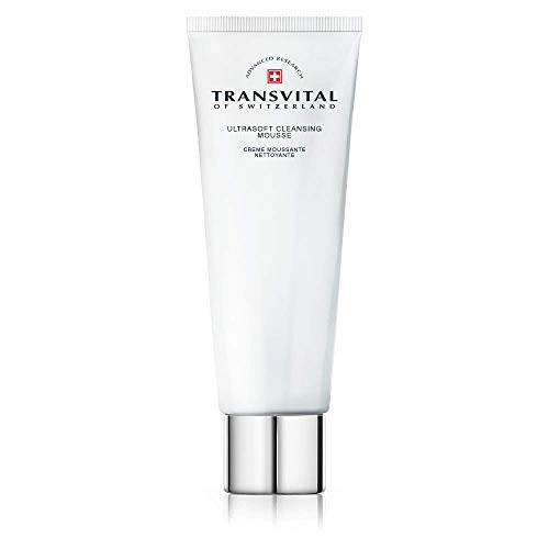 Transvital: Ultra Soft Cleansing Mousse (125 ml)