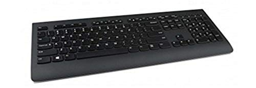 Lenovo Professional Wireless Keyboard (Black) - US English