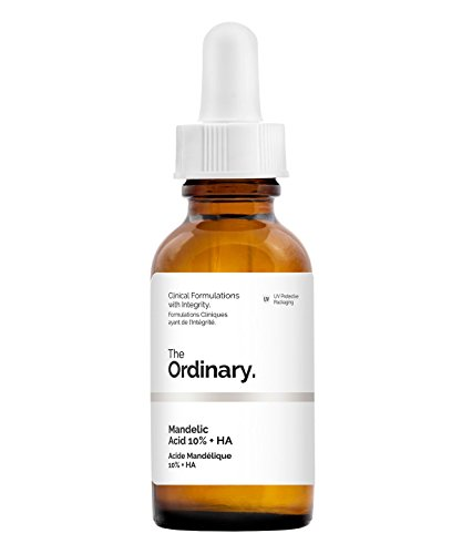The Ordinary Mandelic Acid 10% 30ml