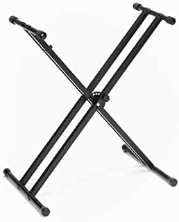Yamaha OEM PKBX2 Double-Braced Adjustable X-Style...