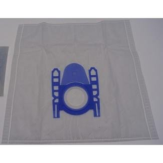 Caja de 4 bolsas microfibras aspirador Bosch bbz51af: Amazon.es: Hogar