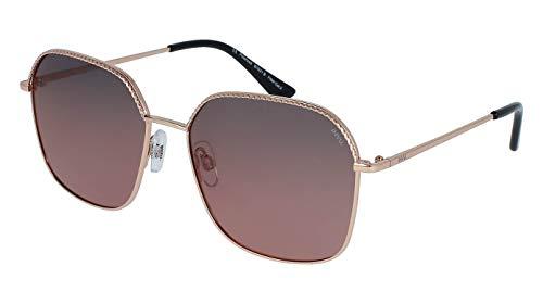 Polarisierte Sonnenbrille INVU P 2400 A schwarz Gläser 100% UV BLOCK SUNGLASSES POLARIZED