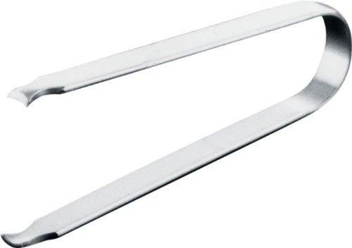 Alessi 6-Inch Ice Tongs