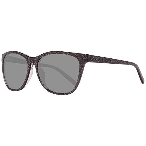 ESPRIT ET17871 56505 Sonnenbrille ET17871 505 56 Schmetterling Sonnenbrille 51, Grau