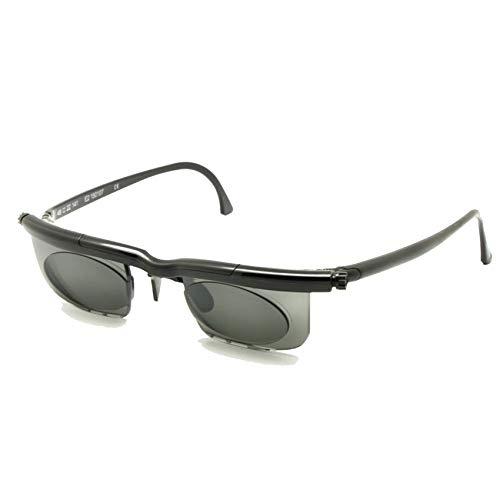 Adlens relojes de sol marco teñido gafas ópticas fuerza variable-6D a +...