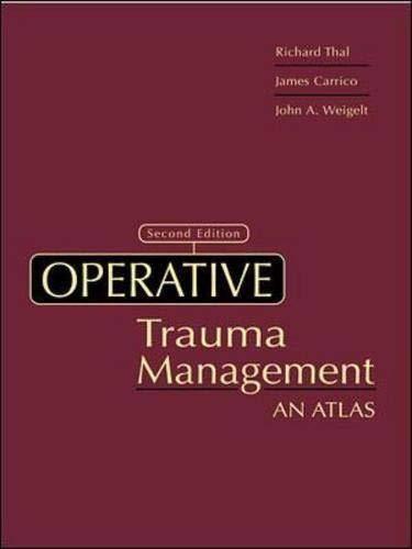 Operative Trauma Management - http://medicalbooks.filipinodoctors.org