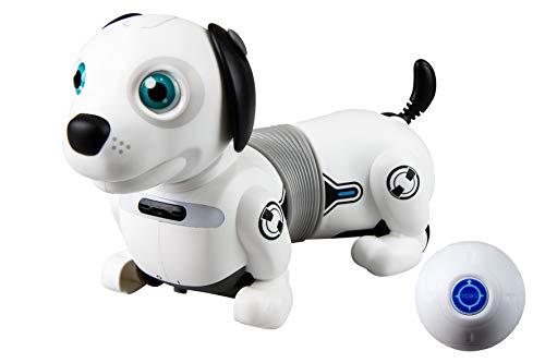 Silverlit 88578 Robot Junior Dackel