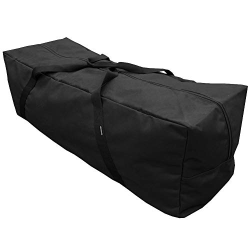Hekers Sac de rangement pour tente 90 x 30 x 30 cm