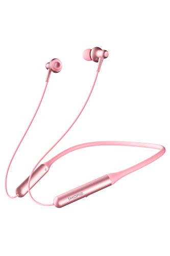 1MORE Stylish BT Pro Earbuds, Stereo Earphones with Fast Charge, ENC Microphone, Wireless Headphones with IPX5 Water and Sweat Resistance, Bluetooth 5 Headset, 12 Hours Playtime