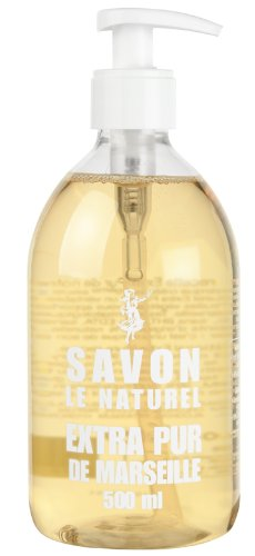 Savon Le Naturel – Seife Extra Puro von Marseille – 500 ml