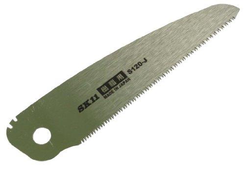 藤原産業 SK11 替刃式折込鋸120 SB120-J