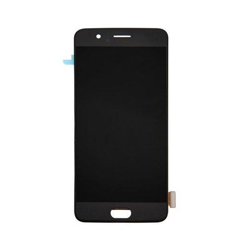 LeHang Pantalla LCD táctil digitalizador por ONEPLUS 5 1 + 5 A5000 5.5